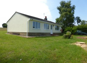 Thumbnail 3 bedroom bungalow to rent in Fen Street, Redgrave, Diss