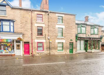 Thumbnail  Property to rent in Crown Terrace, Bridge Street, Belper