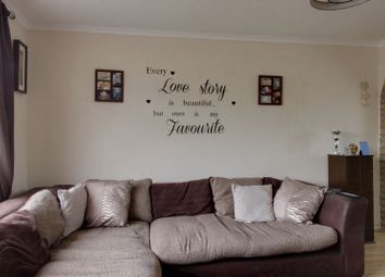 Thumbnail 3 bed semi-detached house for sale in Hallam Road, New Ollerton, Newark