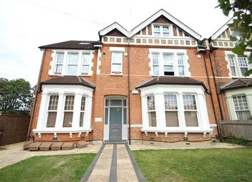 Thumbnail 2 bed flat to rent in Valley Road, Shortlands, Bromley