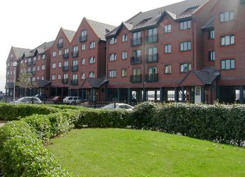2 bed flat for sale in South Ferry Quay, Liverpool L3