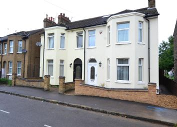 Thumbnail 4 bed property to rent in Warwick Road, West Drayton