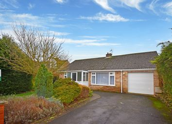 3 bed detached bungalow for sale in Barrow Close, Marlborough SN8