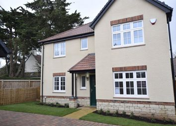 Thumbnail 4 bed detached house for sale in Plot 3 The Alcombe, The Chestnuts, Winscombe