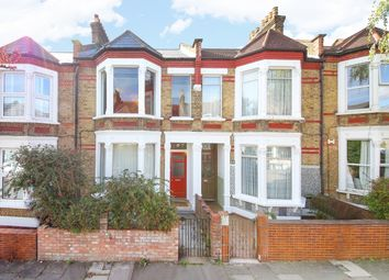 Thumbnail 3 bed terraced house for sale in Aspinall Road, London