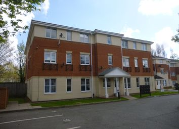 Thumbnail 2 bed flat for sale in Princes Gate, Beeches Road, West Bromwich