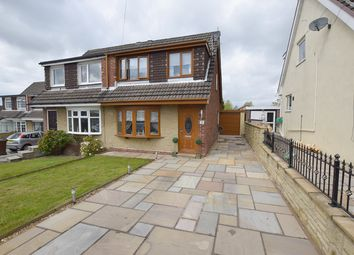 Thumbnail 3 bed semi-detached house for sale in Red Spar Road, Burnley