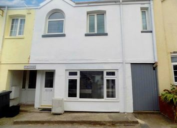 Thumbnail 2 bedroom terraced house for sale in Kents Lane, Torquay