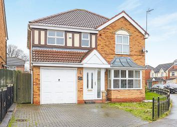 4 bed detached house for sale in Western Gailes Way, Hull HU8
