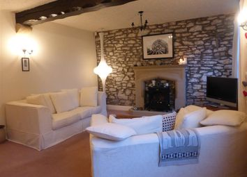Thumbnail Barn conversion to rent in Church Street, Youlgrave, Bakewell