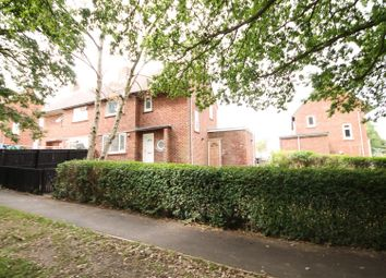Thumbnail 2 bed semi-detached house to rent in Cypress Park, Esh Winning, Durham
