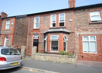 Thumbnail 3 bed semi-detached house to rent in Lingdale Road North, Claughton, Wirral