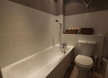 Thumbnail 2 bed town house for sale in Regal Close, Two Gates, Tamworth