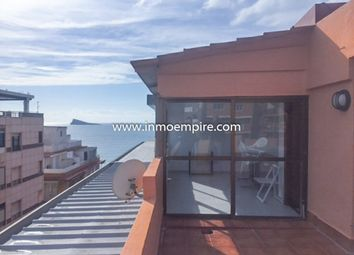 Thumbnail 4 bed apartment for sale in Centro, Benidorm, Spain