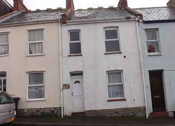 Thumbnail 2 bedroom property to rent in South Burrow Road, Ilfracombe