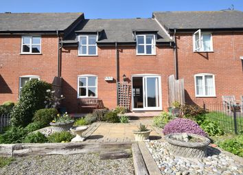 Thumbnail 3 bed town house for sale in Maltsters Way, Oulton Broad