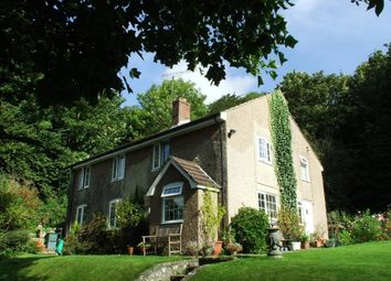 Thumbnail 4 bed detached house to rent in Compton Valence, Dorchester, Dorset