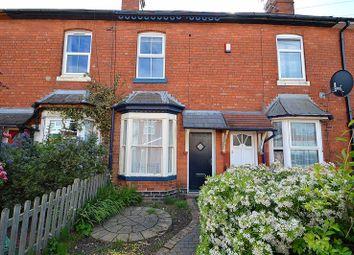 2 bed terraced house for sale in Cheshunt Place, Heathfield Road, Kings Heath, Birmingham B14