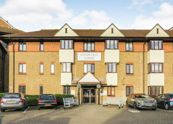 Thumbnail 1 bedroom flat for sale in Union Street, Maidstone