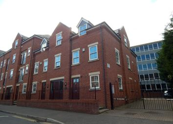 Thumbnail 1 bed flat to rent in Foundry Court, Recorder Road, Norwich