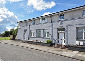 Thumbnail 1 bed flat for sale in Leven Street, Alexandria, West Dunbartonshire