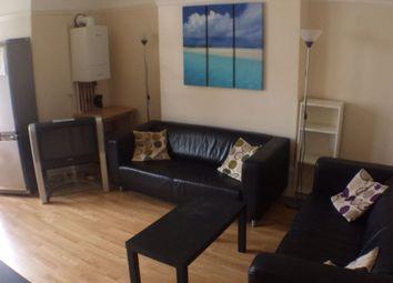 Thumbnail 3 bed flat to rent in Hampton Road, Redland, Bristol