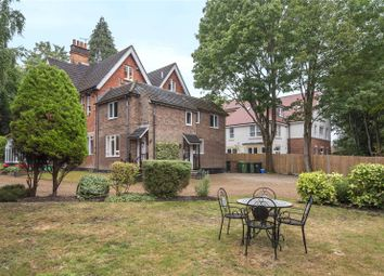 1 bed maisonette for sale in Upper Park Road, Camberley, Surrey GU15