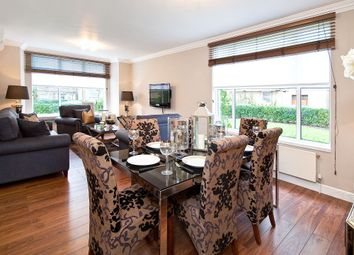 Thumbnail 3 bed flat to rent in Boydell Court, St Johns Wood Park, St Johns Wood, London
