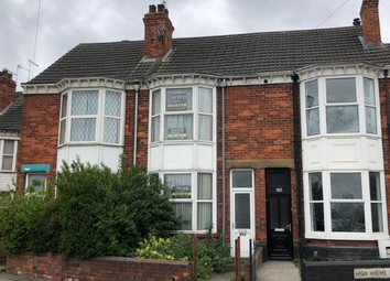 Thumbnail 3 bed terraced house for sale in High Holme Road, Louth