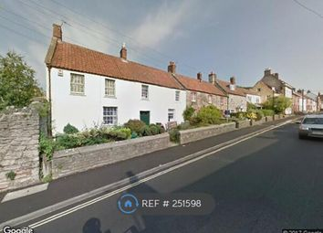 Thumbnail 2 bed terraced house to rent in St Thomas Street, Wells