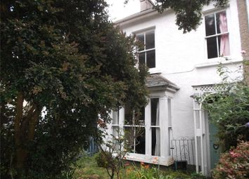Thumbnail 3 bed terraced house for sale in Coulsons Place, Penzance, Cornwall