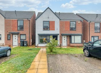Thumbnail 2 bed semi-detached house for sale in Topland Grove, Northfield, Birmingham