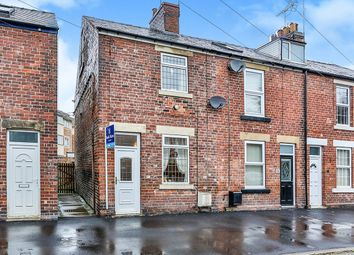 Thumbnail 3 bed terraced house for sale in Falding Street, Chapeltown, Sheffield