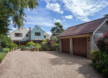 Thumbnail 5 bed detached house for sale in Herrings Lane, Burnham Market, King's Lynn