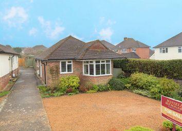 3 bed detached bungalow for sale in Linden Avenue, East Grinstead, West Sussex RH19