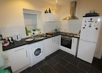 Thumbnail 2 bed flat to rent in Flat 1 225 City Road, Roath, Cardiff