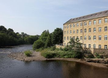 Thumbnail 3 bed flat to rent in Thorngate Mill, Barnard Castle, County Durham