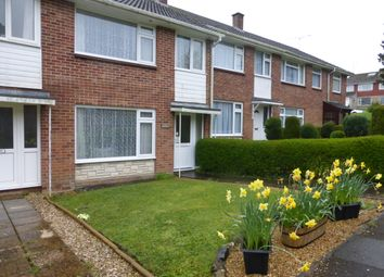 Thumbnail 3 bed property to rent in Syward Close, Dorchester