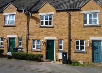 2 bed terraced house to rent in Kings Drive, Stoke Gifford, Bristol BS34