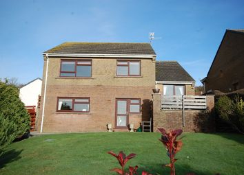 Thumbnail 4 bed detached house for sale in Penally Heights, Penally, Tenby