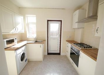 Thumbnail 2 bed terraced house to rent in Kenton Road, Gosforth, Newcastle Upon Tyne
