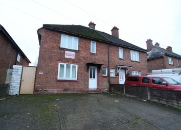 Thumbnail 5 bed semi-detached house to rent in Harrison Road, Southampton
