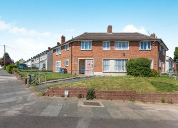 Thumbnail 2 bedroom terraced house for sale in Hernefield Road, Shard End, Birmingham