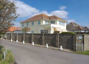 Thumbnail 4 bedroom detached house for sale in South Drive, Ferring, Worthing