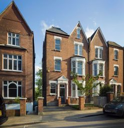 Thumbnail 6 bed property for sale in Nassington Road, London