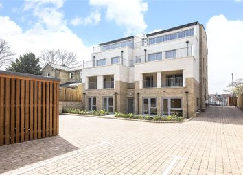 Thumbnail 2 bed flat for sale in Dagnall Park, London