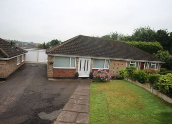 Thumbnail 2 bed bungalow for sale in Netherfield Road, Sandiacre, Nottingham