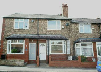 Thumbnail 2 bed terraced house for sale in Bancroft Road, Hale, Altrincham