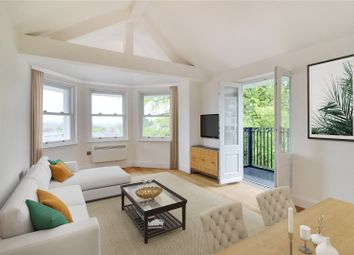 Thumbnail 2 bed property for sale in Lansdowne Road, Tunbridge Wells, Kent