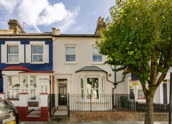 3 bed terraced house for sale in Letchford Gardens, College Park, London NW10